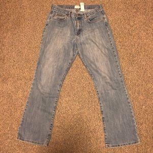 Calvin Klein Denim Jeans